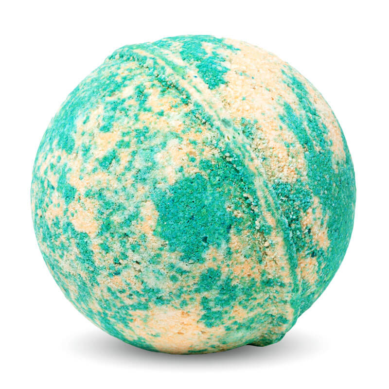 Mellow Bath Bomb