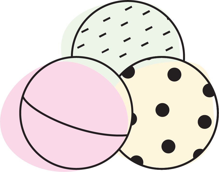 bath bombs icon